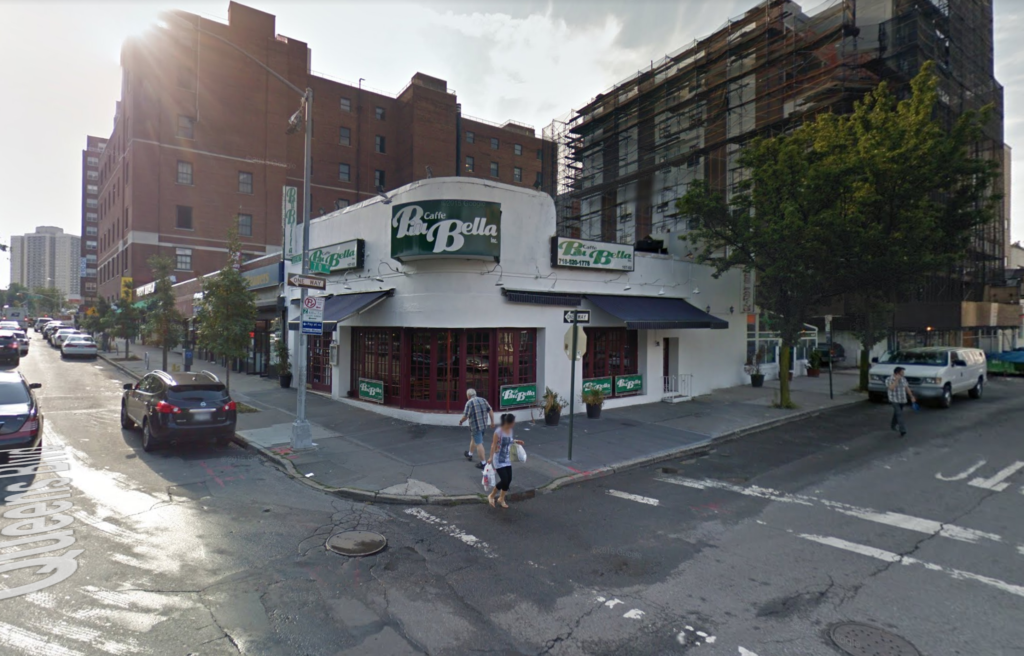 107-02 Queens Boulevard, via Google Maps