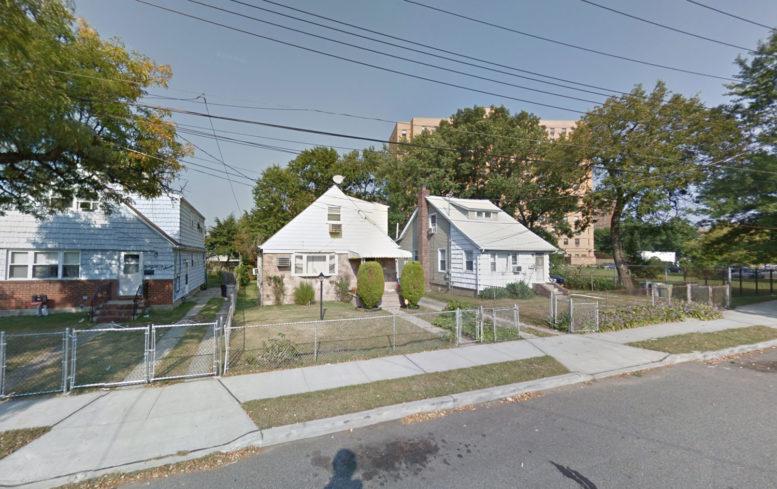 161-11 132nd Avenue, via Google Maps