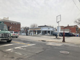 2101 21st Street, image courtesy D.A. Development Group