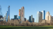 220 Central Park South , image by Andrew Campbell Nelson