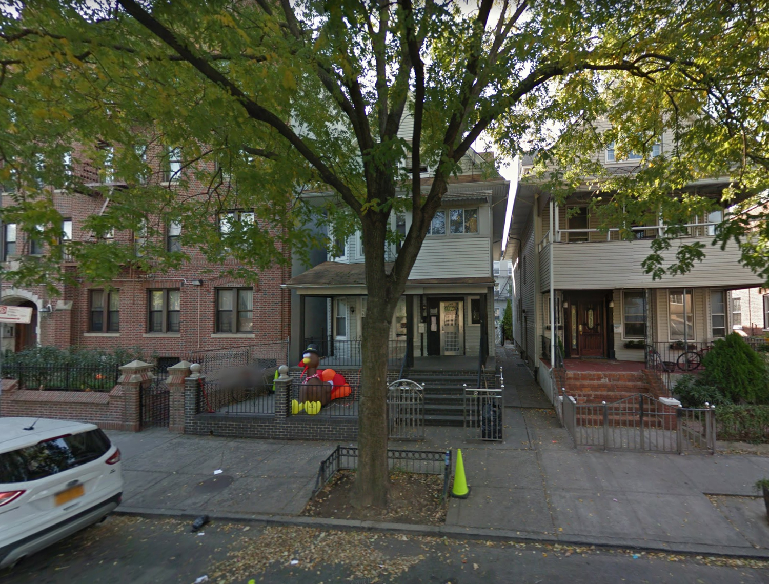 246 Maple Street, via Google Maps