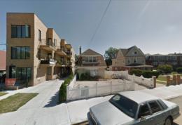 2653 East 23rd Street, via Google Maps