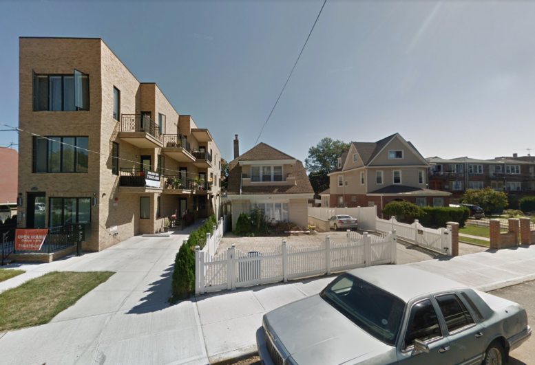 2653 East 23rd Street, via Google Maps