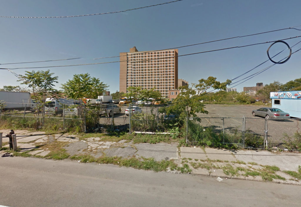2926 West 19th Street, via Google Maps