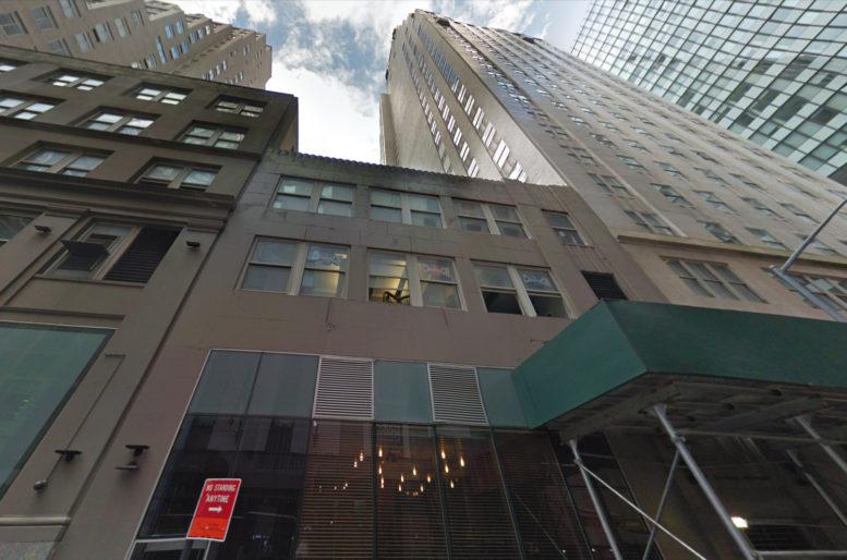 3 Platt Street, via Google Maps