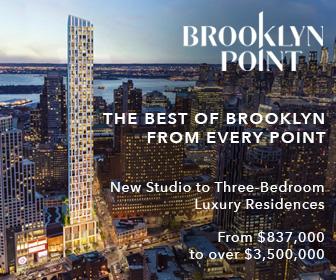Brooklyn Point Box