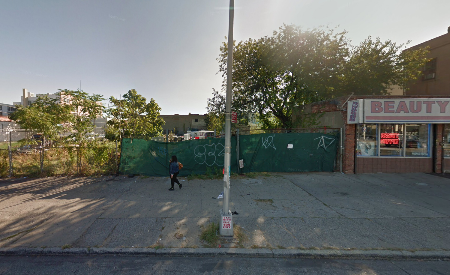 343 Ralph Avenue, via Google Maps
