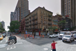 501 Third Avenue, via Google Maps