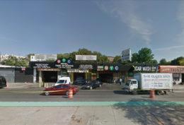 70-65 Queens Boulevard, via Google Maps