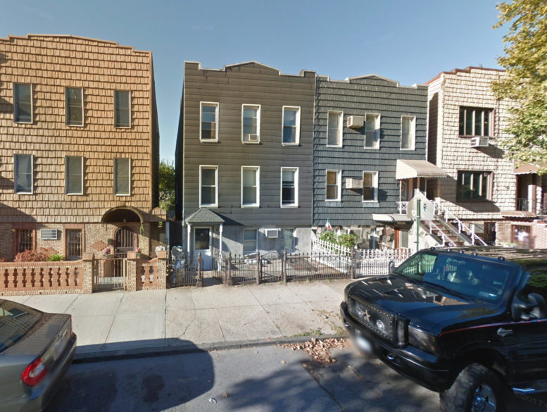 99 Conselyea Street, via Google Maps
