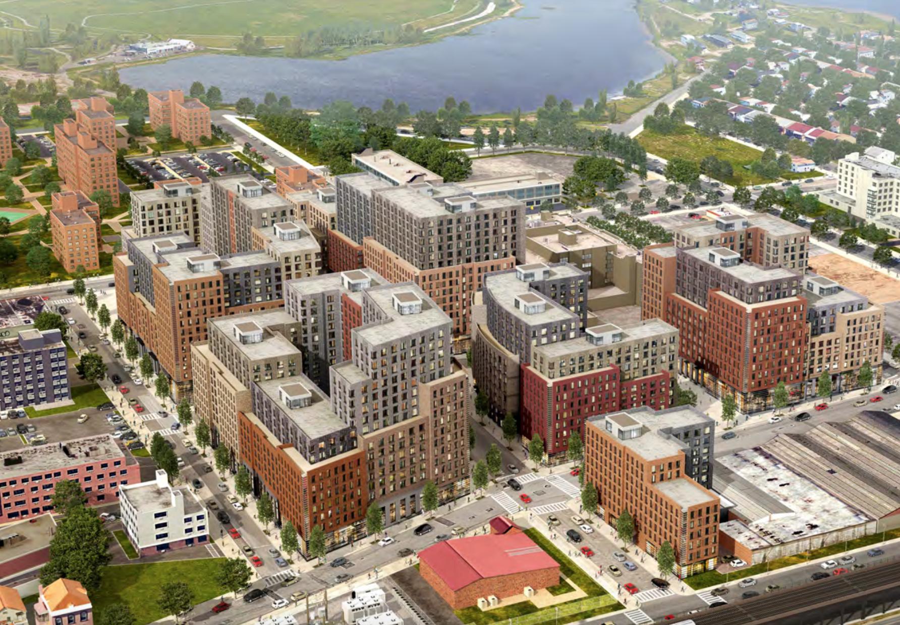 Peninsula Hospital Aufgang Architects
