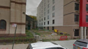 1074 Washington Avenue, via Google Maps