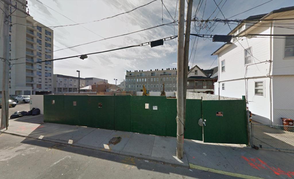 157 Beach 96th Street, via Google Maps