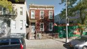223 Howard Avenue, via Google Maps