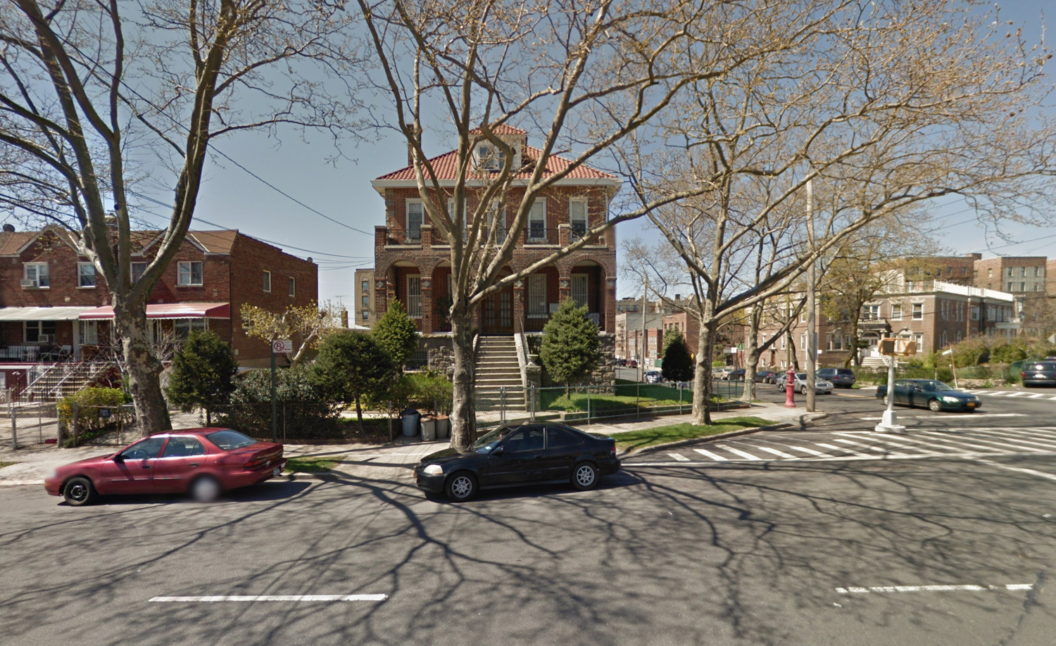 2761 Bronxwood Avenue, via Google Maps