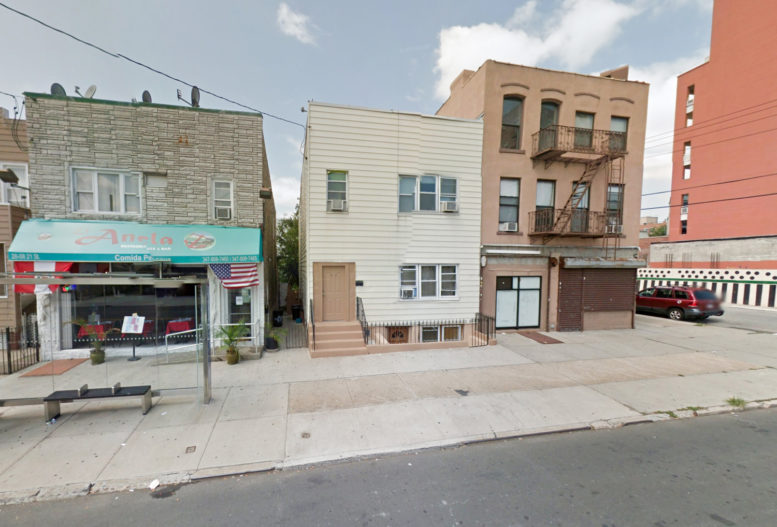 28-06 21st Street, via Google Maps