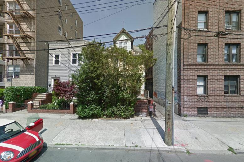 30-38 29th Street, via Google Maps