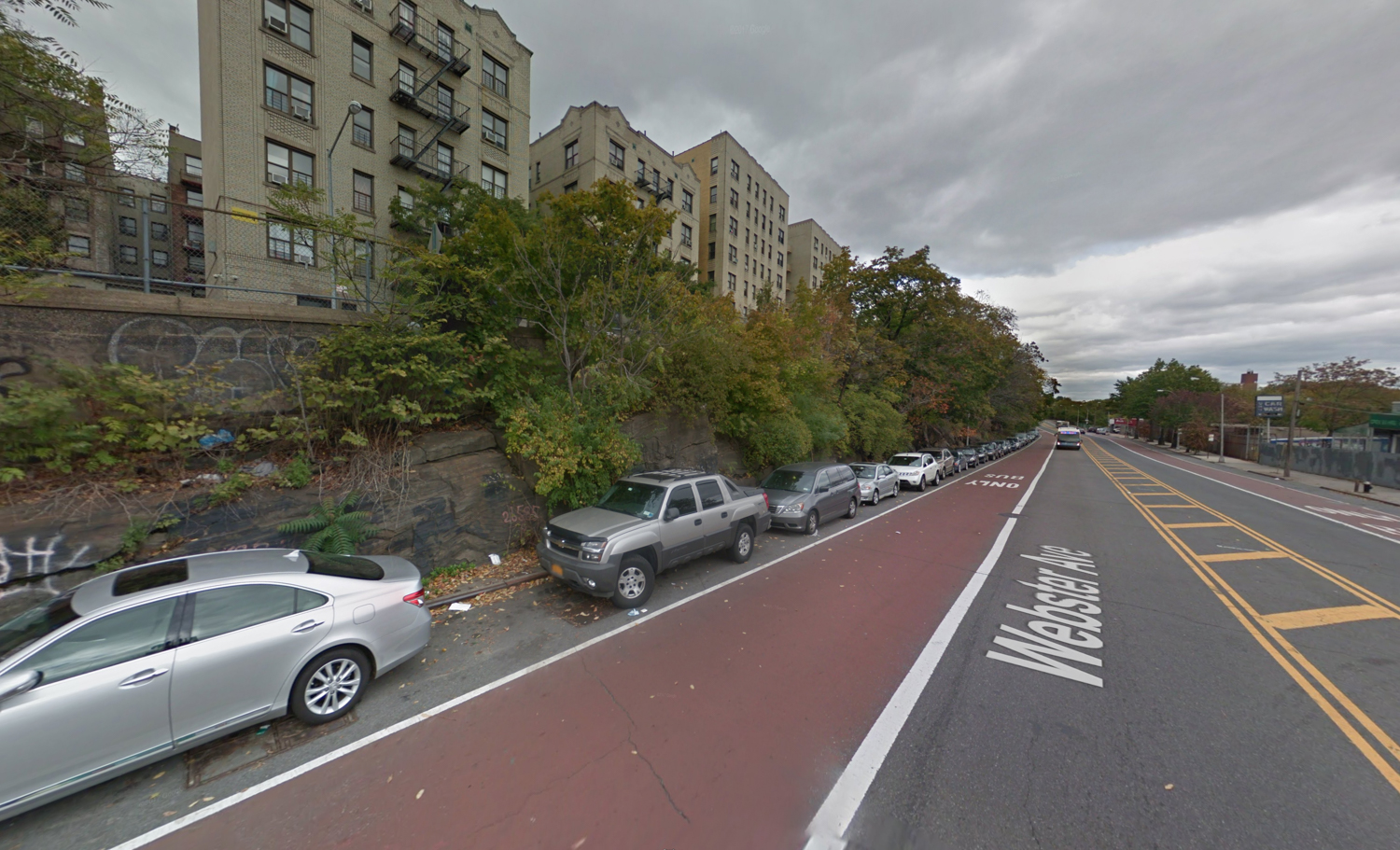 3254, 3258 Parkside Place, via Google Maps