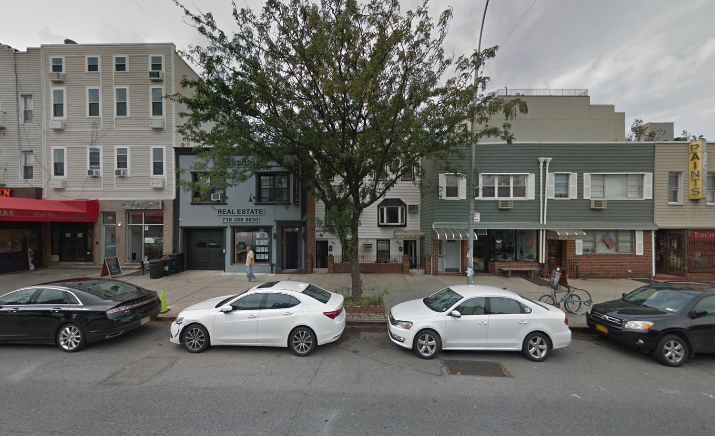 365 Graham Avenue, via Google Maps