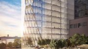 40 10th Avenue, rendering by Studio:Gang Architects