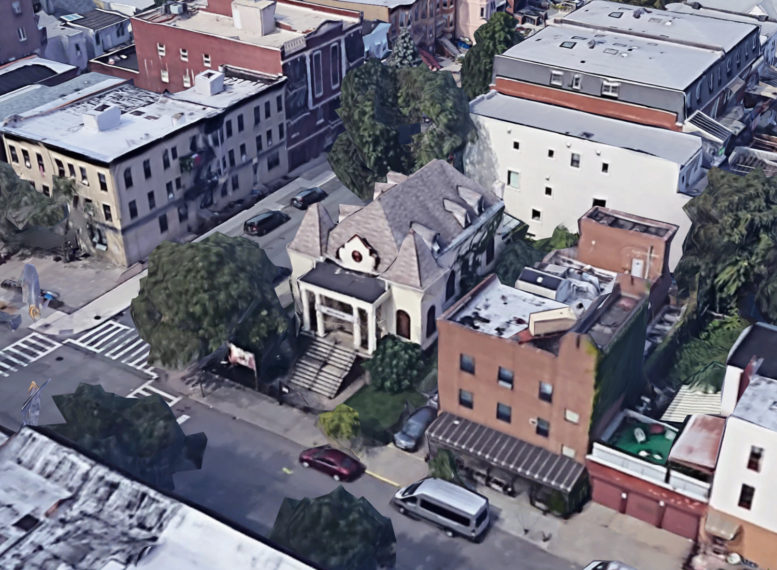 Permits Filed For Replacement of Borough Park's Oldest