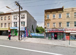 51 Victory Boulevard, via Google Maps