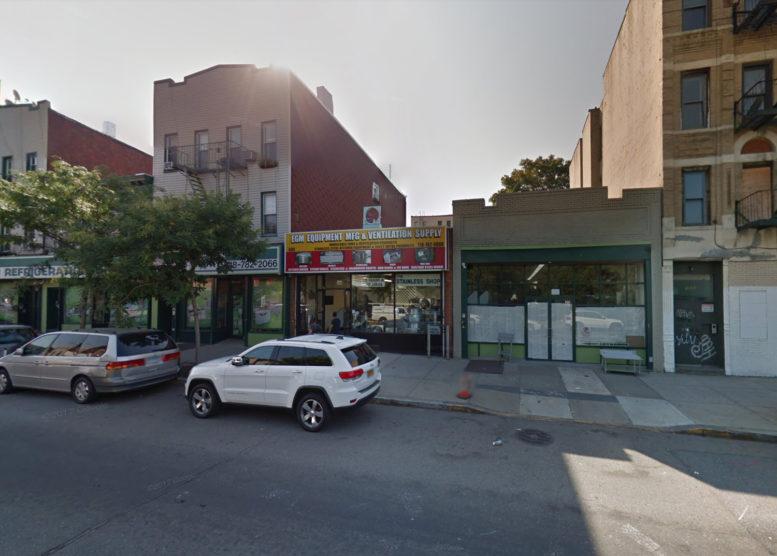 688 Flushing Avenue, via Google Maps
