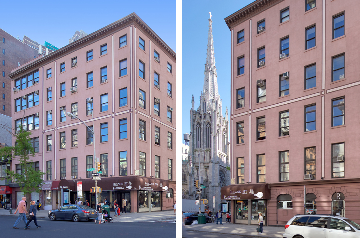 Major New Office Development Coming to 799 Broadway, Greenwich Village -  New York YIMBY
