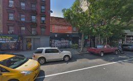 101 East 2nd Street, via Google Maps