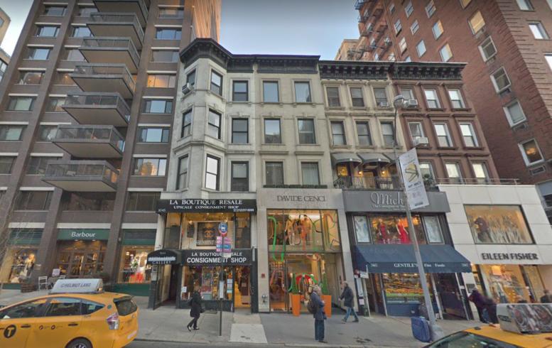 1045 Madison Avenue