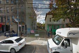 1165 Hoe Avenue, via Google Maps