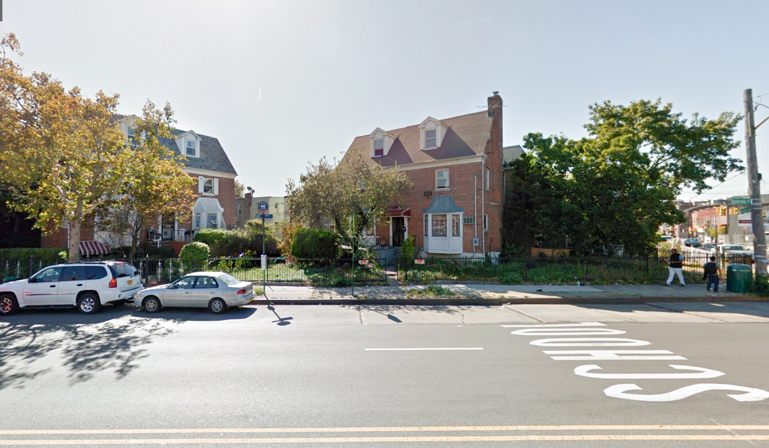 140 Remsen Avenue, via Google Maps