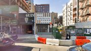 171 Chrystie Street, via Google Maps