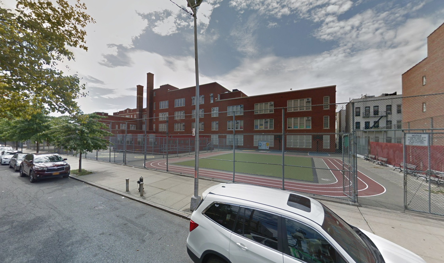 1846 West 13th Street, via Google Maps