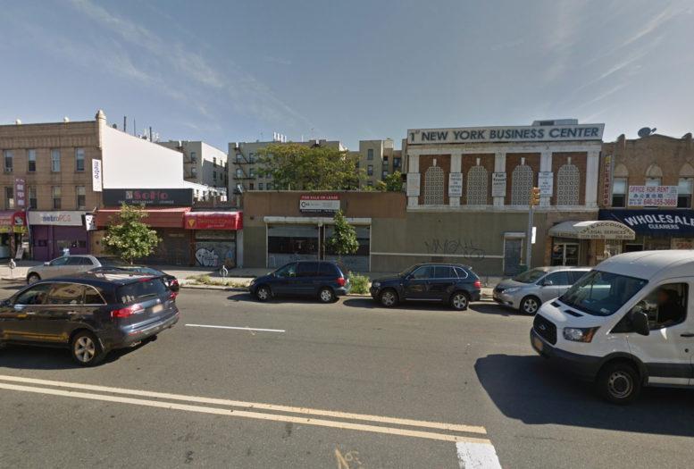 2221 65th Street, via Google Maps