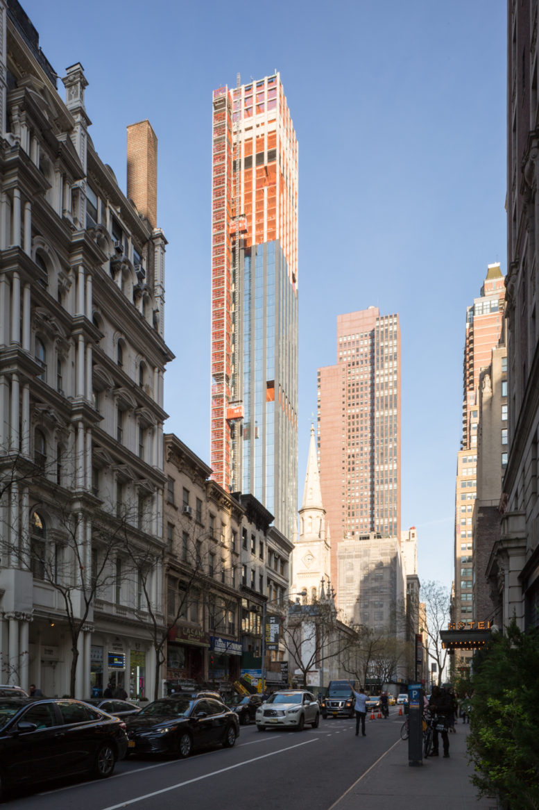 277 5th Avenue, image by Andrew Campbell Nelson
