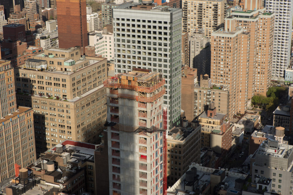30 East 31st Street, image by Andrew Campbell Nelson