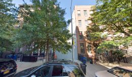 309 East 119th Street, via Google Maps