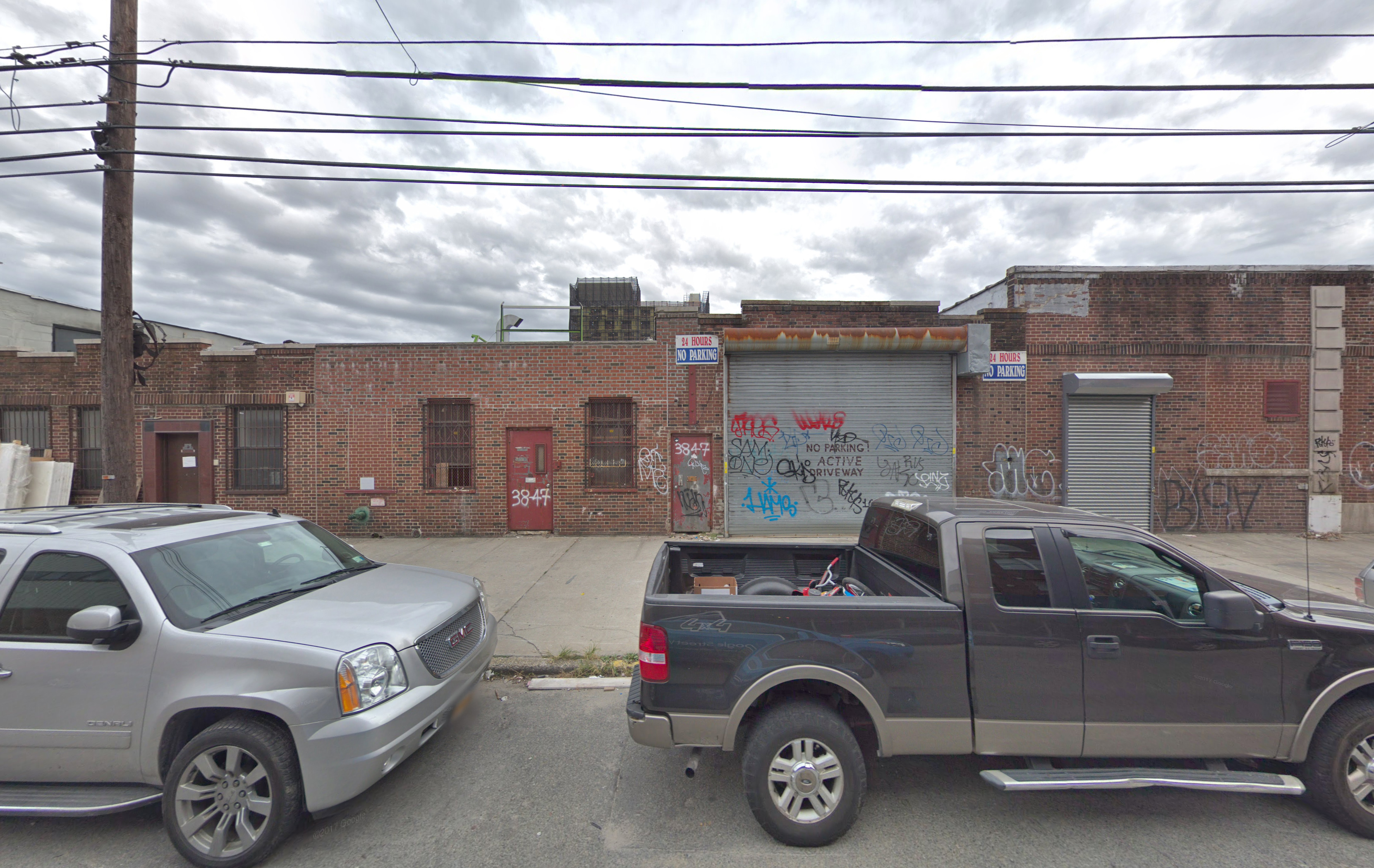38-39 9th Street, via Google Maps