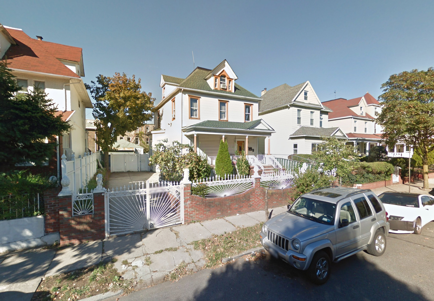 486 East 28th Street, via Google Maps