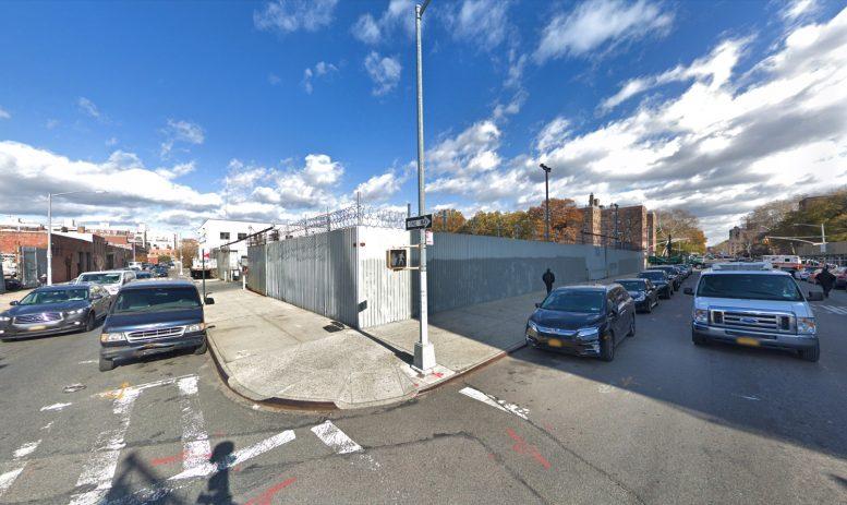 559 Park Avenue, via Google Maps