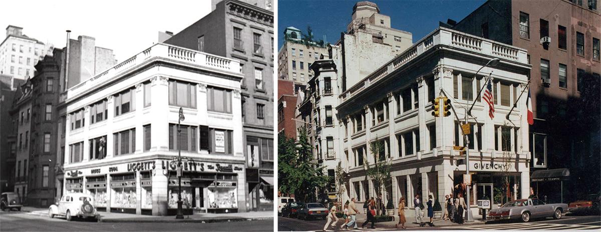 Landmarked 954 Madison Avenue will Undergo Renovation for