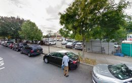 980 Westchester Avenue, via Google Maps