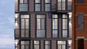 83 Humboldt Street, rendering via J Goldman Design