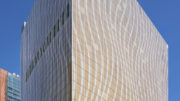 New York-Presbyterian Health Center, image by Albert Vecerka : Esto