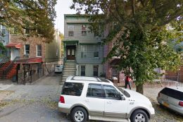 112 Schaefer Street, via Google Maps