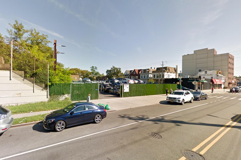 1508 Avenue Z Brooklyn, via Google Maps