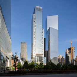3 World Trade Center, image by Andrew Campbell Nelson