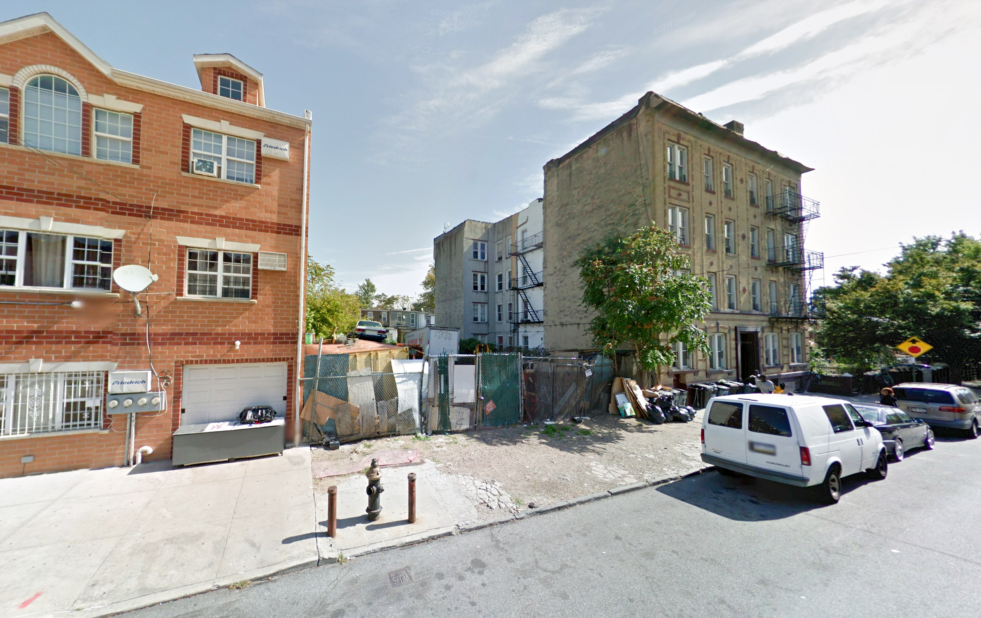 353 Miller Avenue, via Google Maps