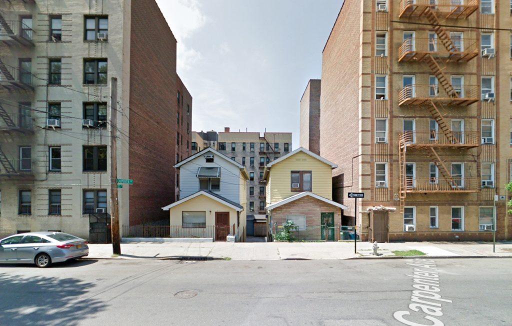 3923 Carpenter Avenue, via Google Maps
